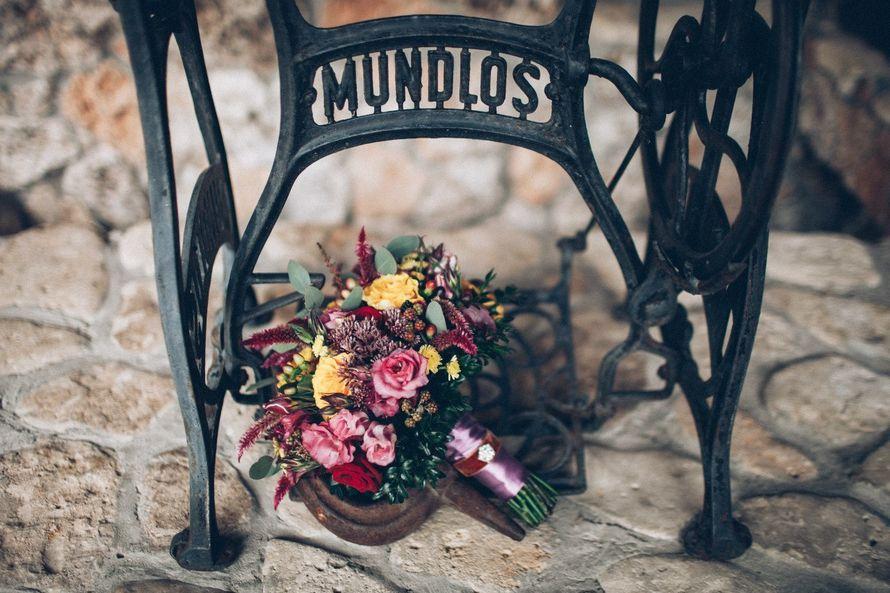 """Фото 5091901 в коллекции """" Ловцы любви"""" - Lili Wedding Studio - свадебное агентство"""