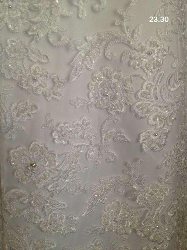 Фото 5093545 в коллекции Пошив по вашим фото-2014 - Дизайнерские свадебные платья Elizabeth Bride