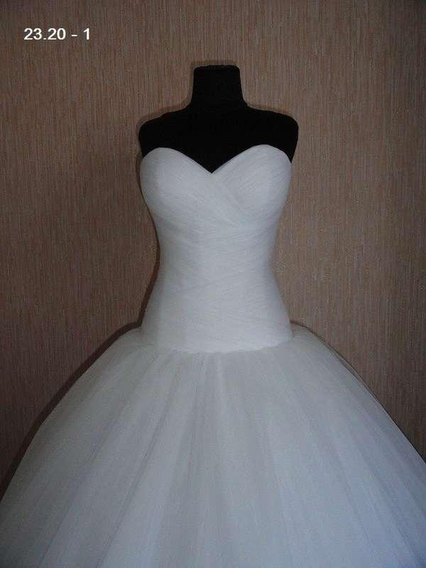 Фото 5093613 в коллекции Пошив по вашим фото-2014 - Дизайнерские свадебные платья Elizabeth Bride