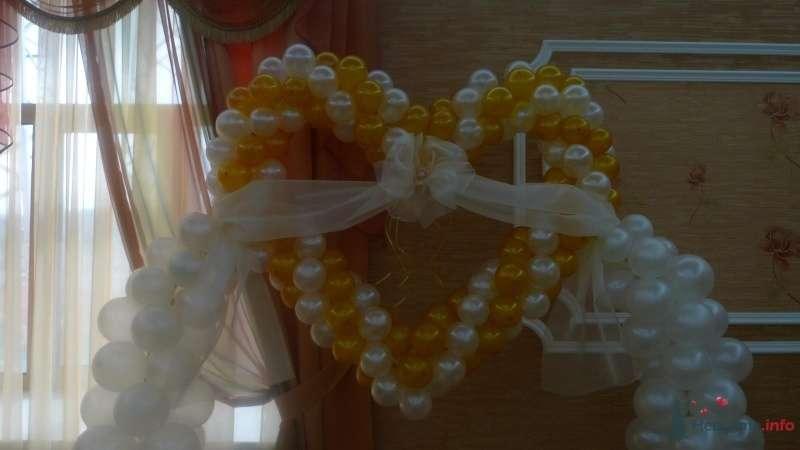 Фото 44716 в коллекции Мои фотографии - Невеста01