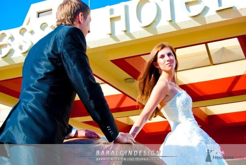 Фото 28691 в коллекции Свадьба на Кипре, фотограф BaralginDesign - smarty_yulia