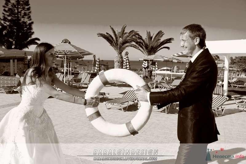 Фото 28694 в коллекции Свадьба на Кипре, фотограф BaralginDesign - smarty_yulia