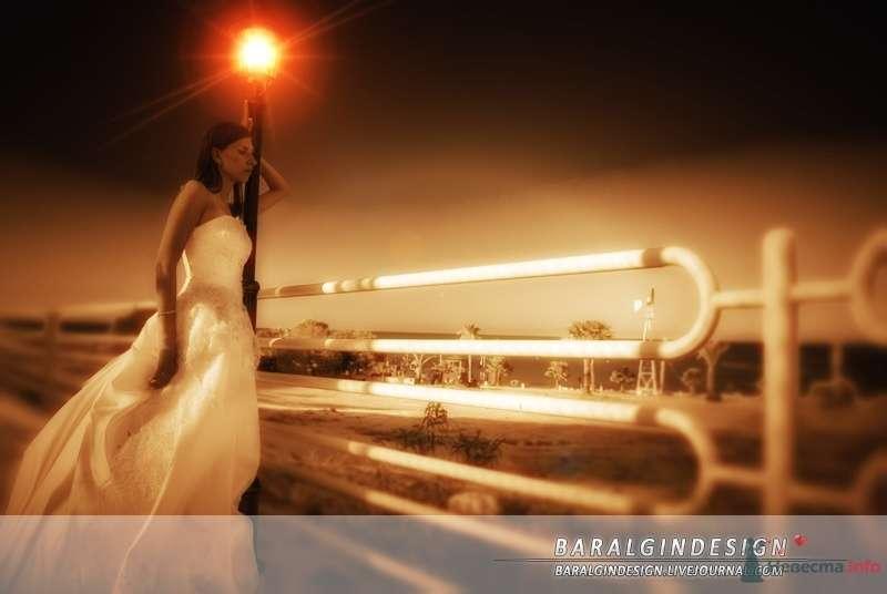 Фото 28699 в коллекции Свадьба на Кипре, фотограф BaralginDesign - smarty_yulia