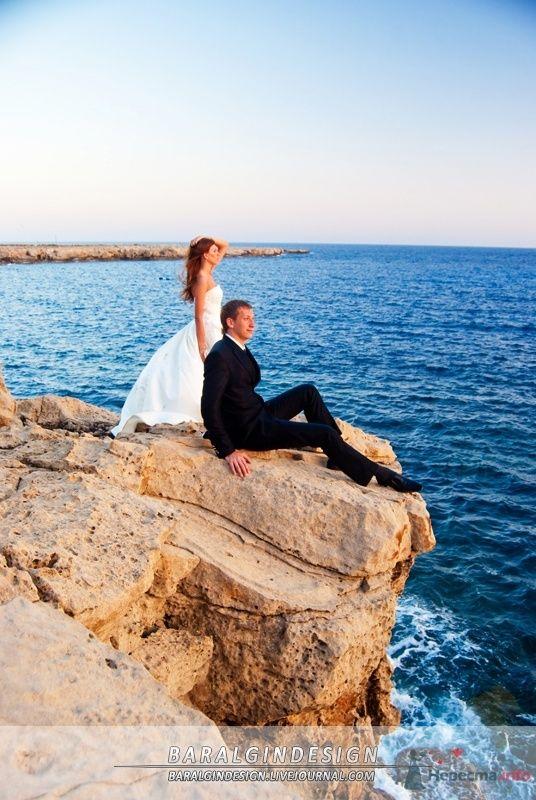 Фото 28736 в коллекции Свадьба на Кипре, фотограф BaralginDesign - smarty_yulia