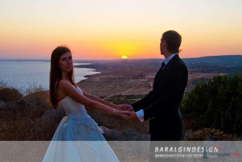 Фото 28737 в коллекции Свадьба на Кипре, фотограф BaralginDesign - smarty_yulia