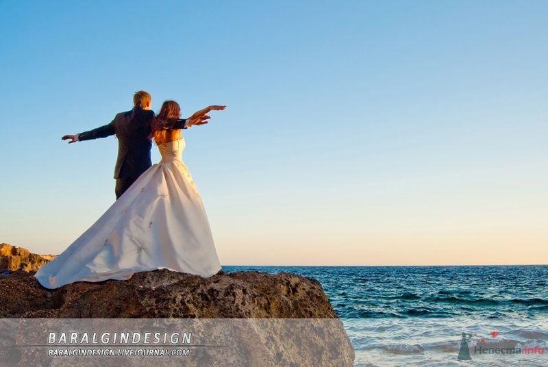 Фото 28741 в коллекции Свадьба на Кипре, фотограф BaralginDesign - smarty_yulia