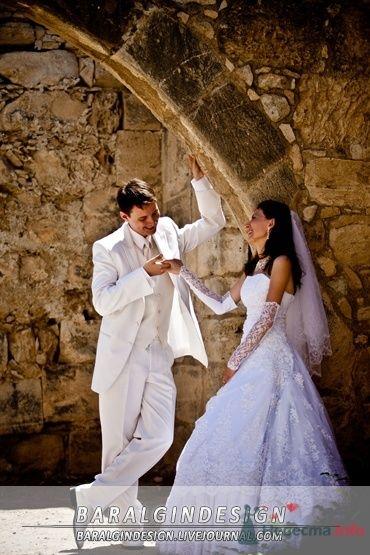 Фото 37021 в коллекции Свадьба на Кипре: Анастасия и Дмитрий