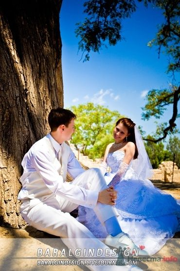 Фото 37036 в коллекции Свадьба на Кипре: Анастасия и Дмитрий - smarty_yulia