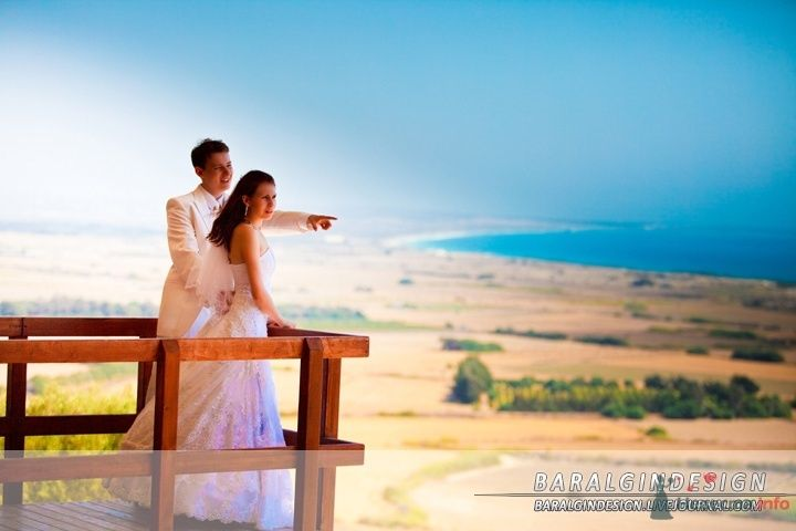 Свадьба на Кипре - фото 44840 smarty_yulia
