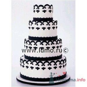 Фото 29582 в коллекции торты - rysalina