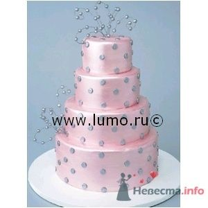Фото 29583 в коллекции торты - rysalina