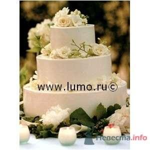 Фото 29587 в коллекции торты - rysalina