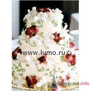 Фото 29589 в коллекции торты - rysalina