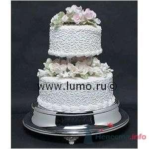 Фото 29592 в коллекции торты - rysalina
