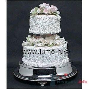 Фото 29592 в коллекции торты