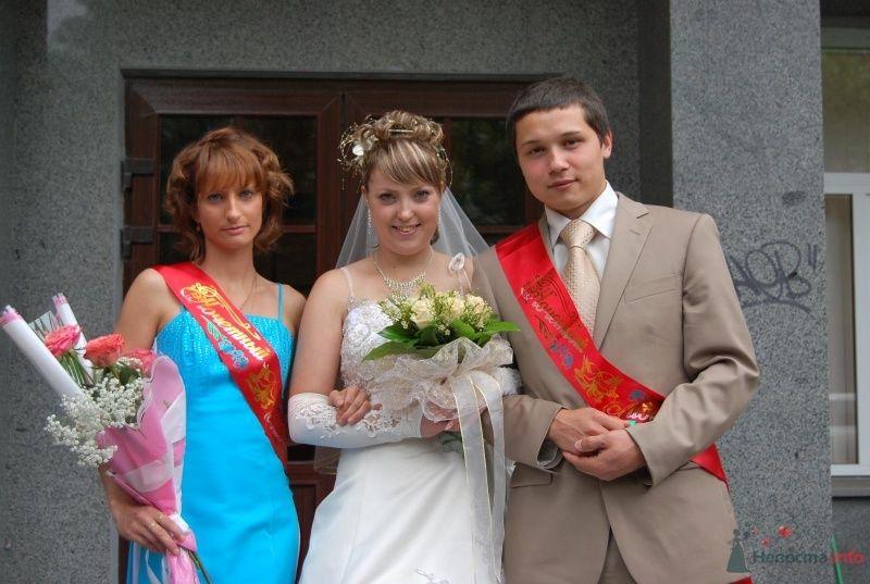 Фото 60251 в коллекции самая красивая свадьба - ксюша 6587113