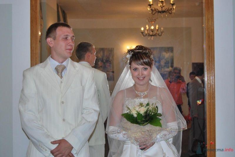 Фото 60252 в коллекции самая красивая свадьба - ксюша 6587113