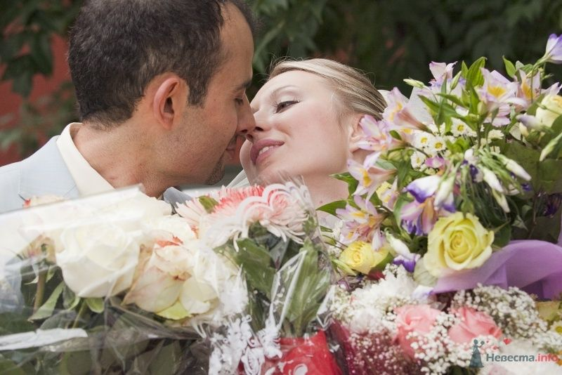 Фото 46376 в коллекции наша свадьба - женька87