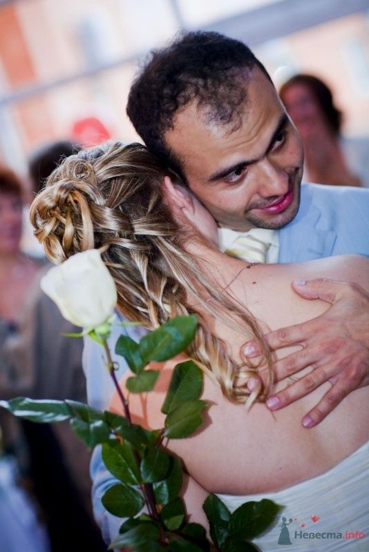 Фото 46389 в коллекции наша свадьба