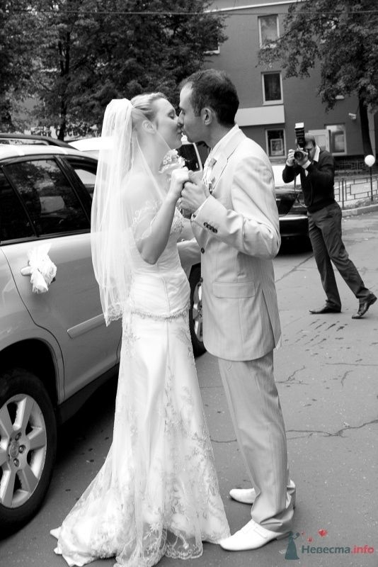 Фото 52199 в коллекции наша свадьба