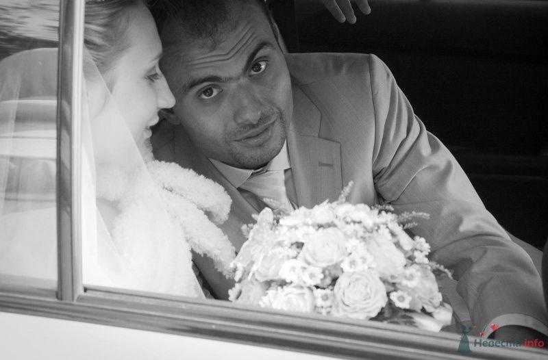 Фото 52213 в коллекции наша свадьба - женька87