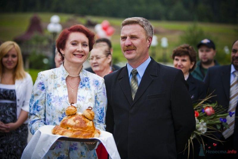 Фото 52225 в коллекции наша свадьба - женька87