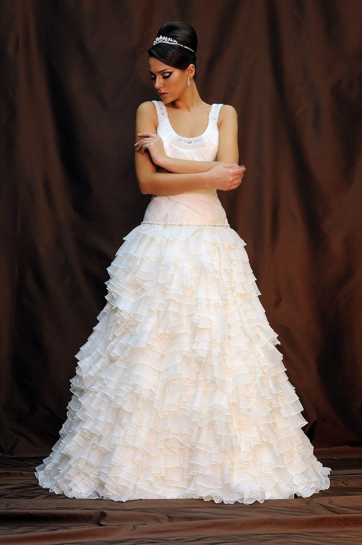 """Фото 2083408 в коллекции Мои фотографии - Свадебный салон """"Ода"""""""