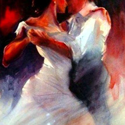 Постановка и оформление свадебного танца