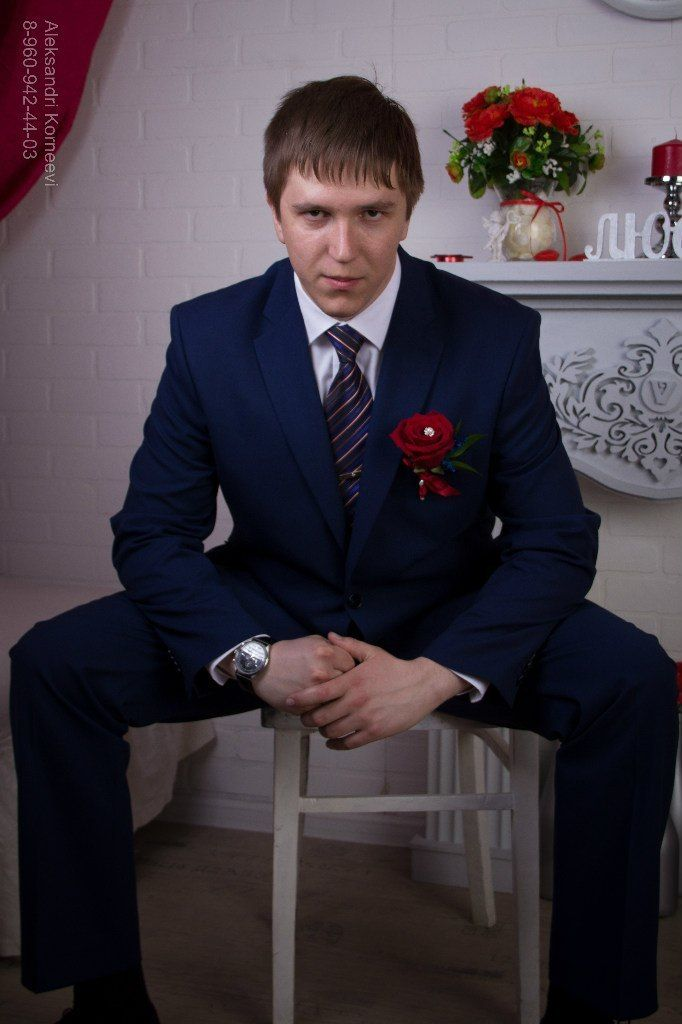 Фото 5127277 в коллекции портфолио - Фотографы Корнеев Александр и Александра