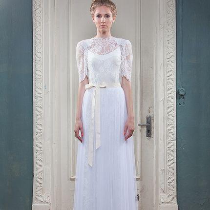 Свадебное платье Claudia