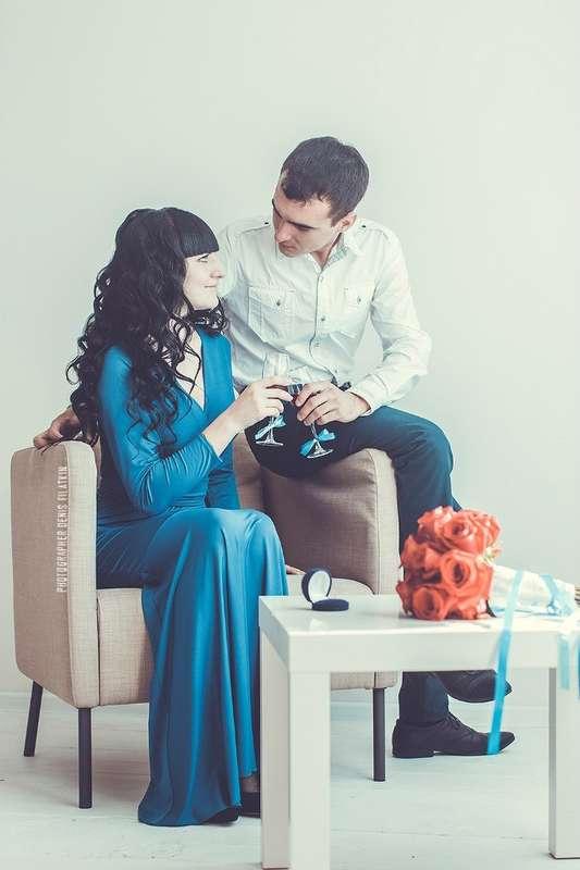 Фото 5129979 в коллекции Свадьбы - Фотограф Денис Филаткин