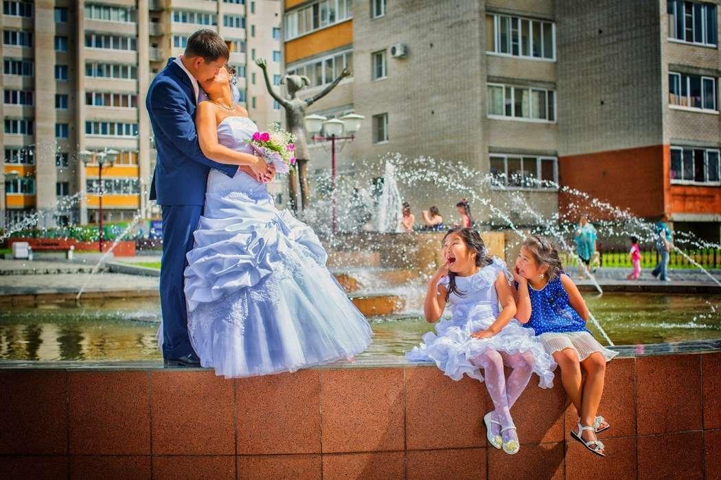 Фото 5129983 в коллекции Свадьбы - Фотограф Денис Филаткин