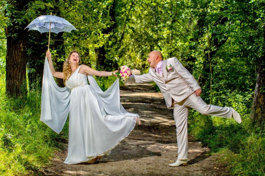 Фото 5130001 в коллекции Свадьбы - Фотограф Денис Филаткин
