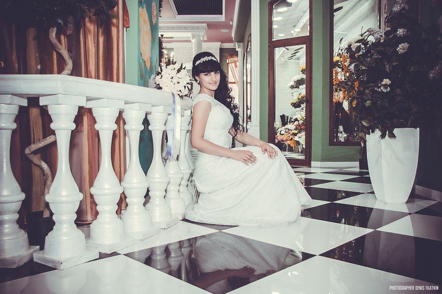 Фото 9389934 в коллекции Свадьбы - Фотограф Денис Филаткин