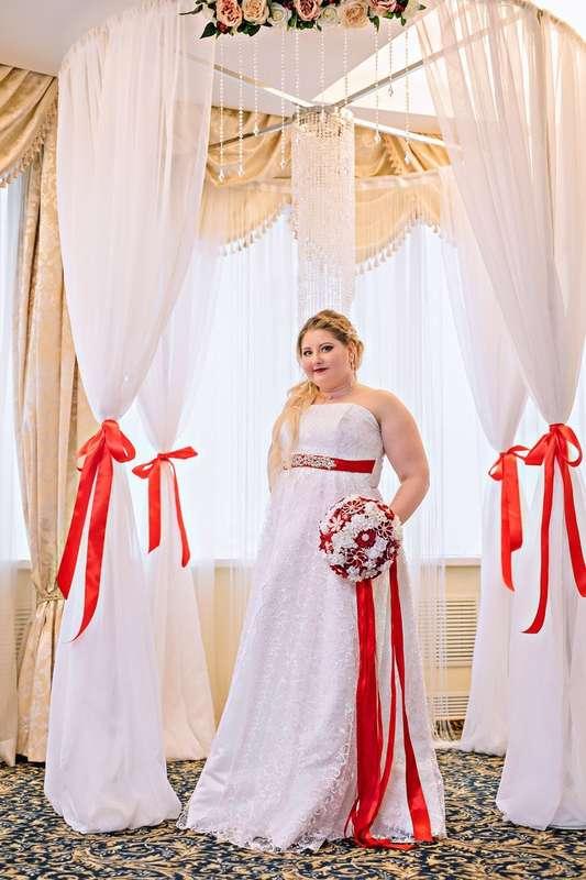 Фото 15377168 в коллекции Портфолио - Оформление свадеб, букеты и аксессуары - Decover