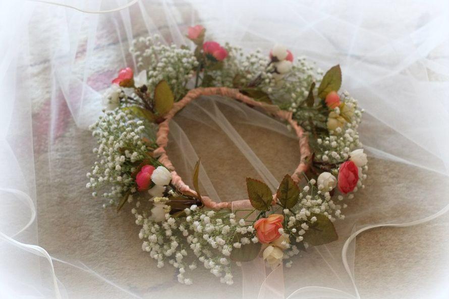 Фото 5134125 в коллекции Свадебные аксессуары - Vesta Deluxe - оформление свадеб