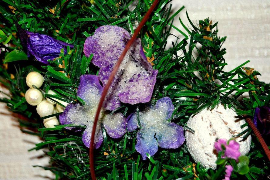 Фото 5134253 в коллекции Новогодние елочки ручной работы! - Vesta Deluxe - оформление свадеб