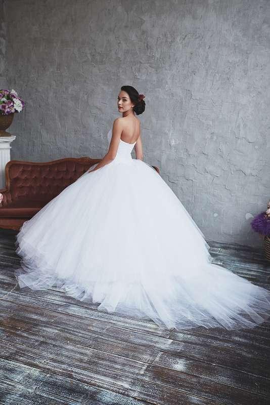 Свадебный общий - фото 5146453 Фотограф Алина Тимичева
