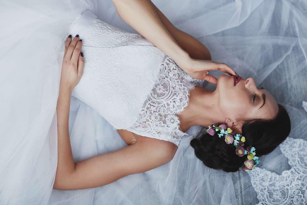 Свадебный общий - фото 5146481 Фотограф Алина Тимичева