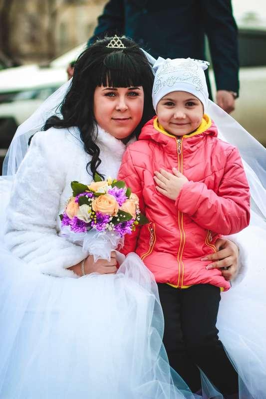 Фото 5165447 в коллекции Свадьба Екатерины и Владимира - Фотограф Зырянова Анна