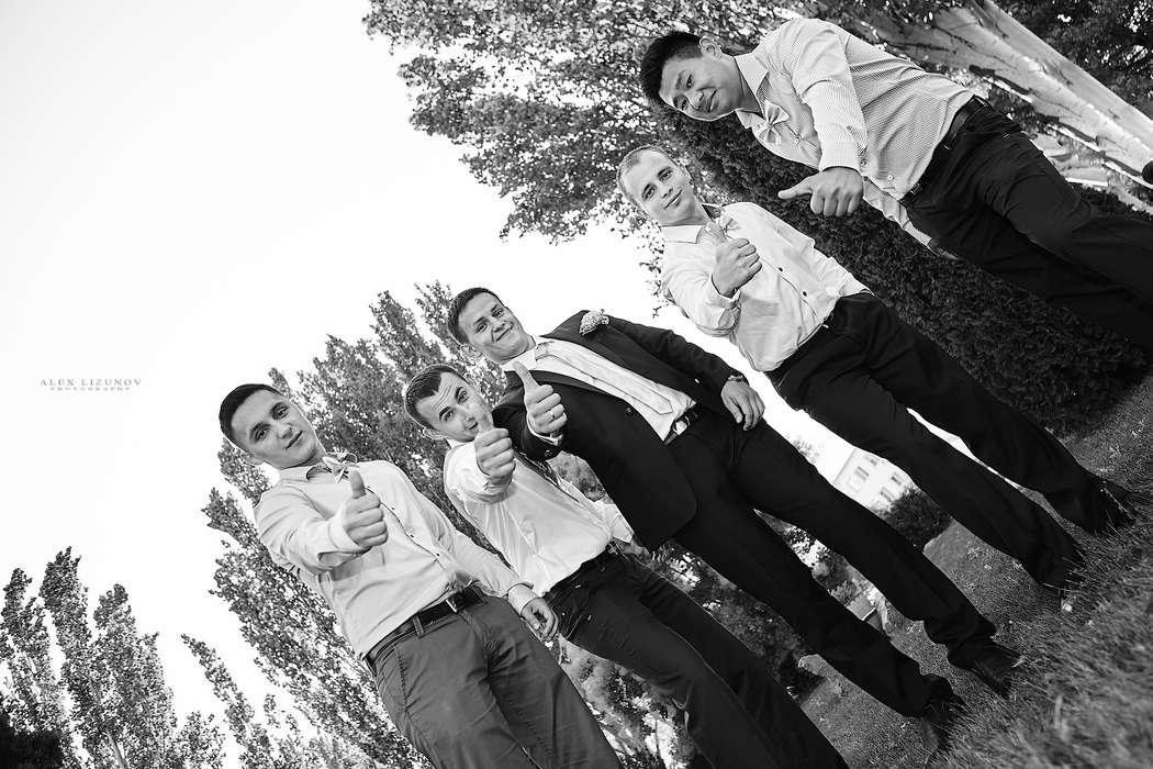 Фото 5597298 в коллекции wedding - Фотограф Alex Lizunov