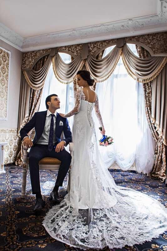 Фото 16357522 в коллекции Свадебная фотография '16-17 - Фотограф Темирлан Карин