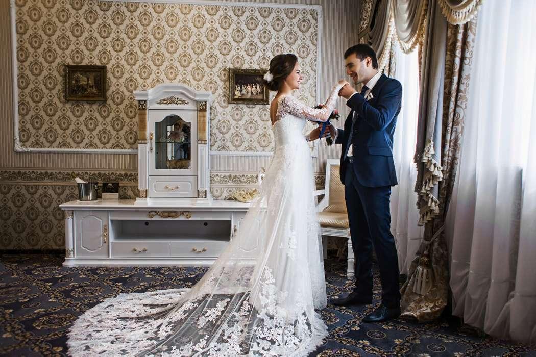 Фото 16357530 в коллекции Свадебная фотография '16-17 - Фотограф Темирлан Карин