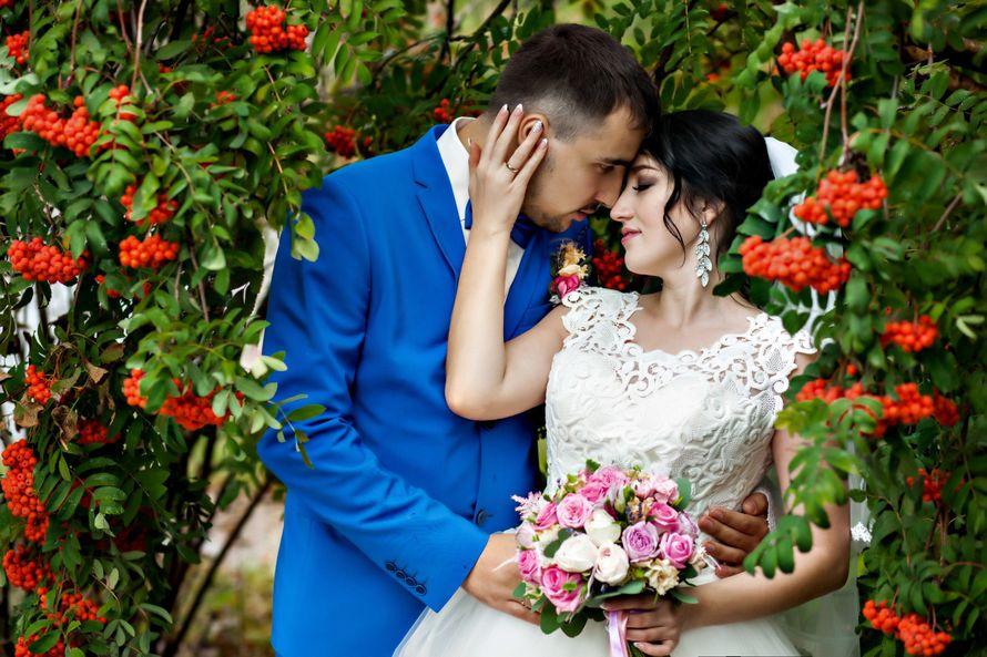Фото 16357550 в коллекции Свадебная фотография '16-17 - Фотограф Темирлан Карин