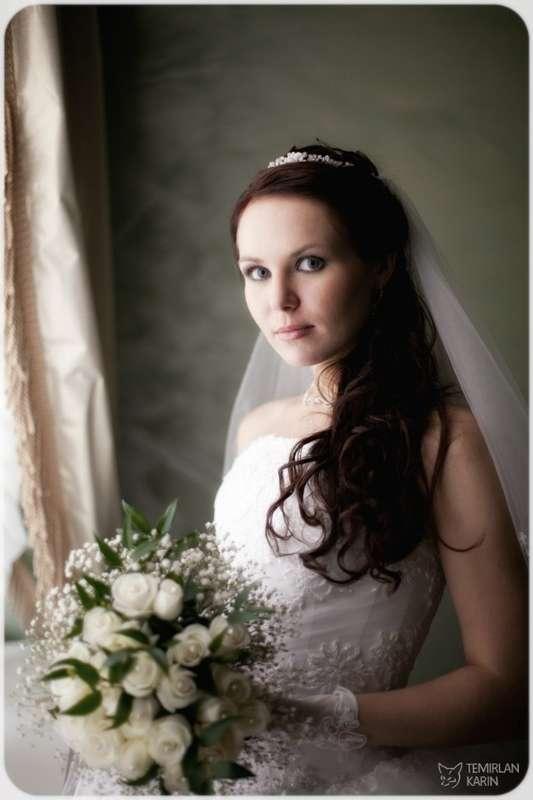 Фото 16357686 в коллекции Свадебная фотография - Фотограф Темирлан Карин
