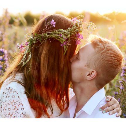 Love Story maxi