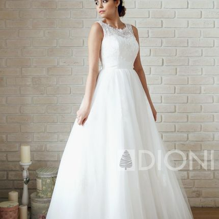 Свадебное платье Елена (AM)