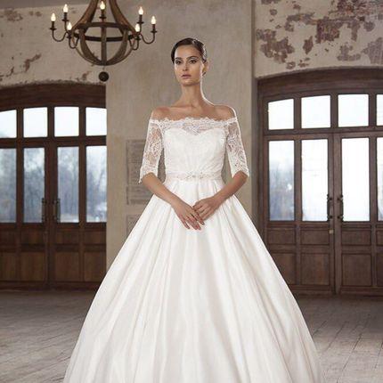 Свадебное платье Глесс (AM)