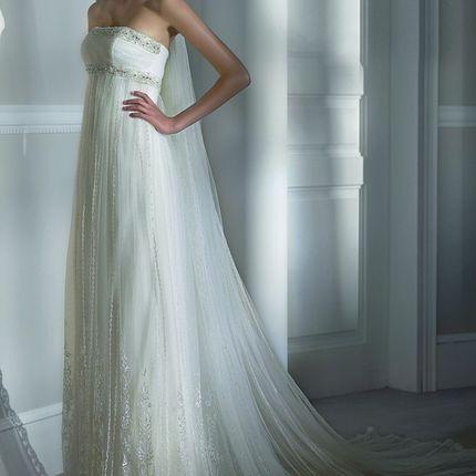 Свадебное платье Марта (CL)