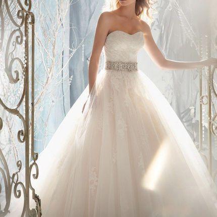 Свадебное платье Белла (AS)